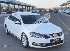 Volkswagen Passat 1.6 Tdi Bmt Trendline Dsg 105HP