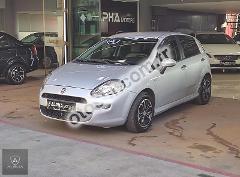 Fiat Punto 1.3 Multijet Pop 75HP