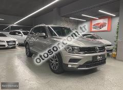 Volkswagen Tiguan 1.4 Tsi Bmt Comfortline 125HP