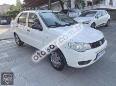 Fiat Albea Sole 1.4 Fire Active Plus 77HP