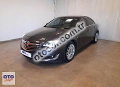 Opel Insignia 1.6 Turbo Edition Elegance 170HP