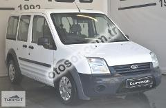 Ford Transit Connect 1.8 Tdci K210 S 75HP