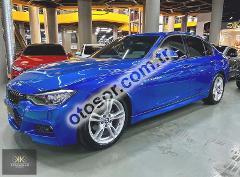 BMW 3 Serisi 316i M Sport 136HP