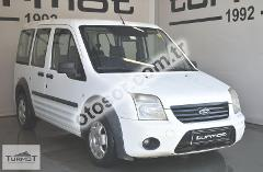 Ford Transit Connect 1.8 Tdci K210 S Delux 75HP