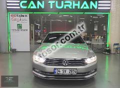 Volkswagen Passat 1.4 Tsi Bmt Highline Dsg 125HP