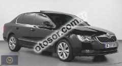 Skoda Superb 1.6 Tdi Greentec Elegance Dsg 105HP