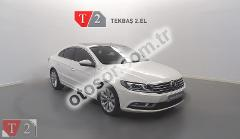 Volkswagen CC 1.4 Tsi Exclusive Dsg 160HP