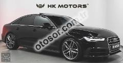 Audi A6 2.0 Tdi Quattro S-Tronic 190HP 4x4