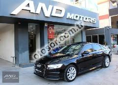 Audi A6 3.0 Tdi V6 Dpf Quattro S-Tronic 204HP 4x4