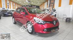 Renault Clio Sport Tourer 1.2 16v Joy 75HP