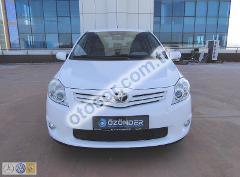 Toyota Auris 1.4 D-4D Comfort Plus M/M 90HP