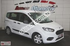 Ford Tourneo Courier Journey 1.5 Tdci Trend 95HP