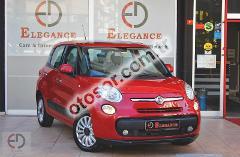 Fiat 500L 1.3 Multijet Start&Stop Popstar Dualogic 95HP
