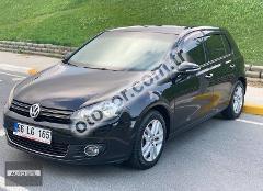 Volkswagen Golf 1.4 Tsi Comfortline 122HP