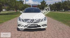 Mercedes-Benz E 250 Cgi Blueefficiency Amg 7G-Tronic 204HP