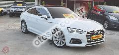 Audi A5 Sportback 2.0 Tdi Quattro Design S-Tronic 190HP 4x4