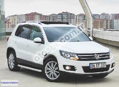 Volkswagen Tiguan 1.4 Tsi Bmt Chrome Edition Dsg 160HP