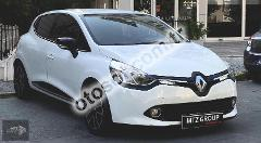 Renault Clio 1.5 Dci Start&Stop Touch 90HP