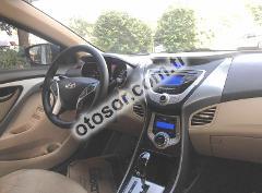 Hyundai Elantra 1.6 D-CVVT Prime Plus Sr 132HP