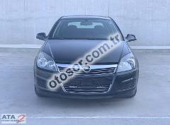 Opel Astra 1.6i 16v Essentia 115HP
