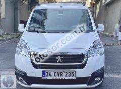 Peugeot Partner Tepee 1.6 Hdi Allure Esp 115HP