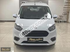 Ford Tourneo Courier 1.5 Tdci Delux 75HP Facelift