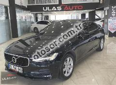 Volvo S90 2.0 D D4 Momentum Plus Geartronic 190HP