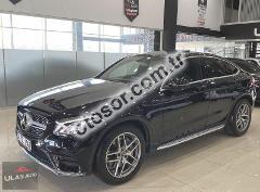 Mercedes-Benz GLC 250 D 4matic Amg 9G-Tronic 204HP 4x4