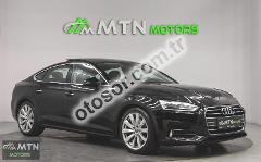 Audi A5 Sportback 1.4 Tfsi Design S-Tronic 150HP