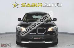 BMW X1 20d Xdrive Premium 177HP 4x4