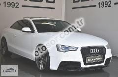 Audi A5 2.0 Tdi Multitronic 177HP