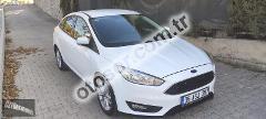 Ford Focus 1.5 Tdci Trend X Powershift 120HP