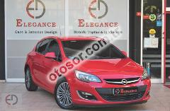 Opel Astra 1.3 Cdti Active 95HP