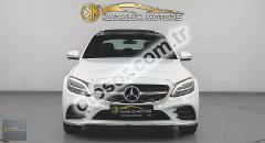 Mercedes-Benz C 200 4matic Amg 9G-Tronic 184HP 4x4