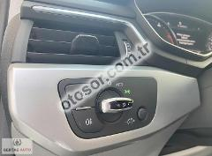 Audi A4 Sedan 2.0 Tdi Quattro Dynamic S-Tronic 190HP 4x4