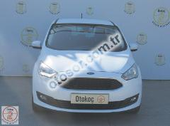 Ford C-Max 1.5 Tdci Trend Powershift 120HP