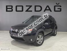 Dacia Duster 1.5 Dci 4x4 Laureate 110HP