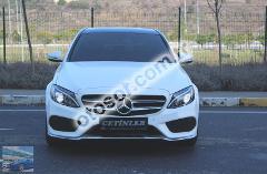 Mercedes-Benz C 180 Amg 7G-Tronic 156HP