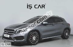 Mercedes-Benz GLA 180 Cdi Amg 7G-DCT 109HP