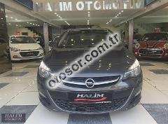 Opel Astra 1.4 Turbo Enjoy Active Active Select 140HP