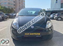 Fiat Punto 1.2 Start&Stop Pop 69HP