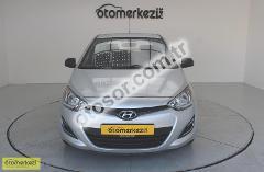 Hyundai I20 1.4 Cvvt Jump 100HP