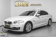 BMW 5 Serisi 520i Comfort 170HP