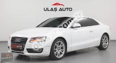 Audi A5 2.0 Tfsi Multitronic 211HP