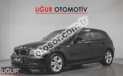 BMW 1 Serisi 116i Premium Tiptronic 116HP