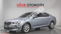 Skoda Superb 1.6 Tdi Greentec Style Dsg 120HP