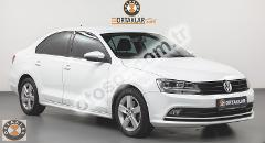 Volkswagen Jetta 1.6 Tdi Trendline 105HP