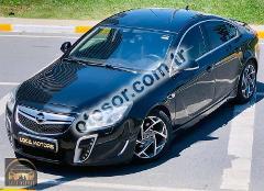 Opel Insignia 2.0 Cdti Cosmo Active Select 160HP