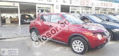 Nissan Juke 1.5 Dci Visia 110HP