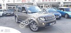 Land Rover Discovery 3.0 Sdv6 Hse 245HP 4x4